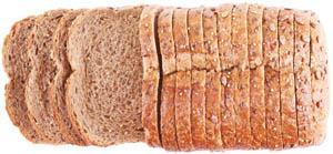 Hannaford All Natural 9 Grain Loaf