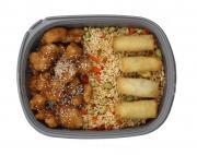 Sesame Orange Chicken Meal Kit