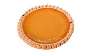"Hannaford 8"" Sweet Potato Pie"