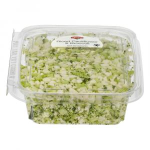 Hannaford Cauliflower Broccoli Rice