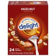 International Delight Aseptic Hazelnut