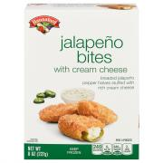 Hannaford Cream Cheese Jalapeno Poppers