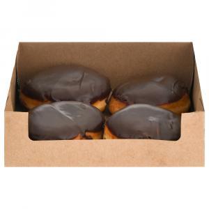 Hannaford Boston Creme Donuts