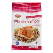 Hannaford Atlantic Salmon Fillets