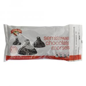 Hannaford Semi-sweet Chocolate Chips