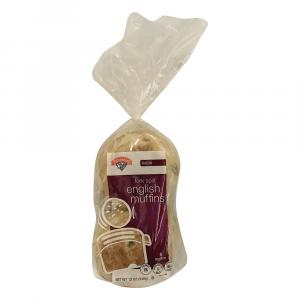 Hannaford Raisin English Muffins