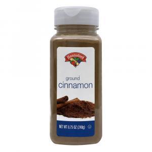 Hannaford Ground Cinnamon