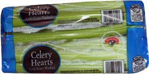 Hannaford Celery Hearts