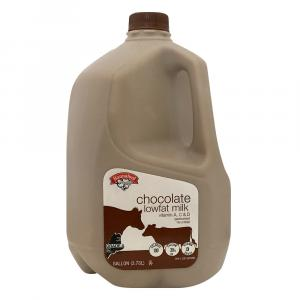 Hannaford 1% Lowfat Chocolate Milk