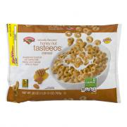 Hannaford Honey Nut Tasteeos Cereal