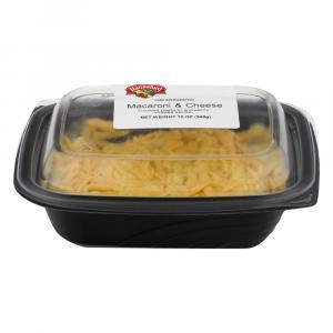 Hannaford Macaroni & Cheese