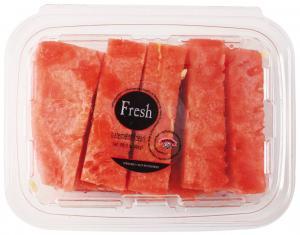 Hannaford Watermelon Spears