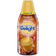 International Delight Hazelnut Gourmet Coffee Creamer