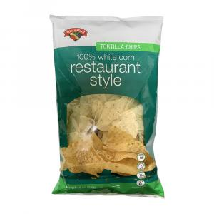 Hannaford Tortilla Chips