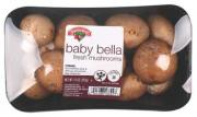 Hannaford Baby Bella Mushrooms