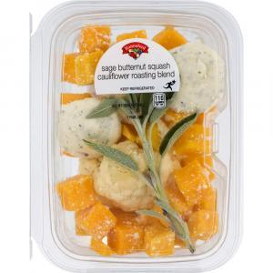 Hannaford Sage Butternut Squash & Cauliflower Blend