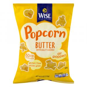 Wise Butter Popcorn