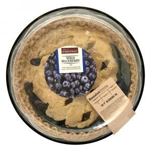 "Taste of Inspirations 9"" Blueberry Pie"
