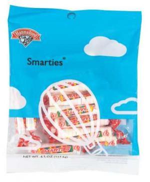 Hannaford Smarties
