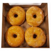 Hannaford Glazed Donuts