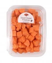 Hannaford Diced Sweet Potatoes