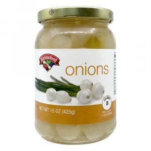 Hannaford Onions
