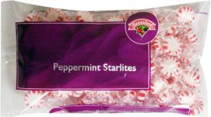 Hannaford Peppermint Starlites