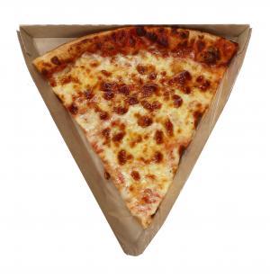 Grab & Go Cheese Pizza Slice