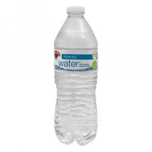 Hannaford Water