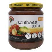Hannaford Medium Southwest Salsa