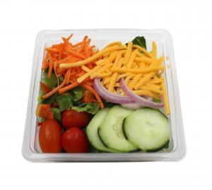 Hannaford Veggie Delight Salad