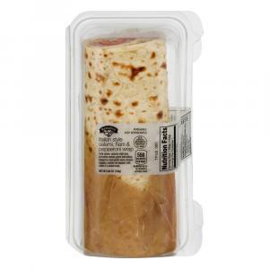 Hannaford Italian Wrap