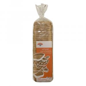 Hannaford Wheat Sandwich Bread