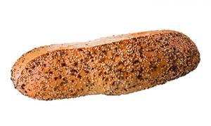 Italian Everything Bread