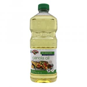 Hannaford Canola Oil