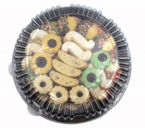 Italian Gourmet Cookie Platter