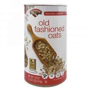 Hannaford Old Fashioned Oats
