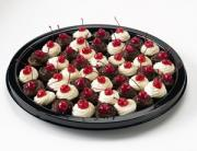 Hannaford Brownie Bon Bon Platter