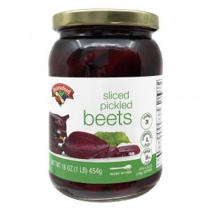 Hannaford Sliced Pickled Beets