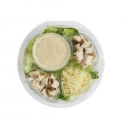 Hannaford Caesar Salad with Chicken