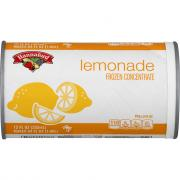 Hannaford Lemonade
