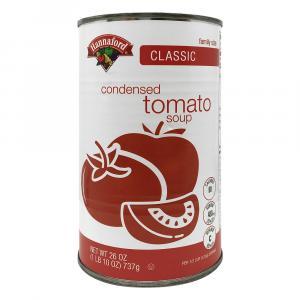 Hannaford Tomato Soup