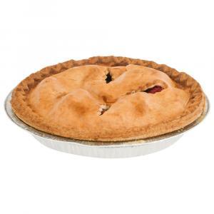 "Taste of Inspirations 9"" Strawberry Rhubarb Pie"