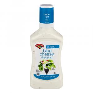 Hannaford Blue Cheese Salad Dressing