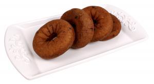 Hannaford Blueberry Donuts