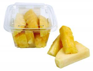 Hannaford Pineapple Spears