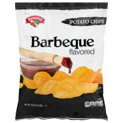 Hannaford BBQ Potato Chips
