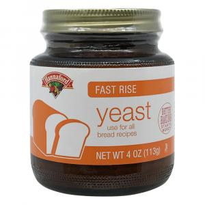 Hannaford Bread Machine Yeast