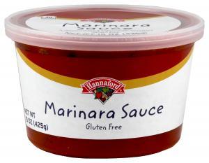 Hannaford Marinara Sauce