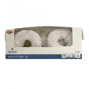 Hannaford Powdered Donuts